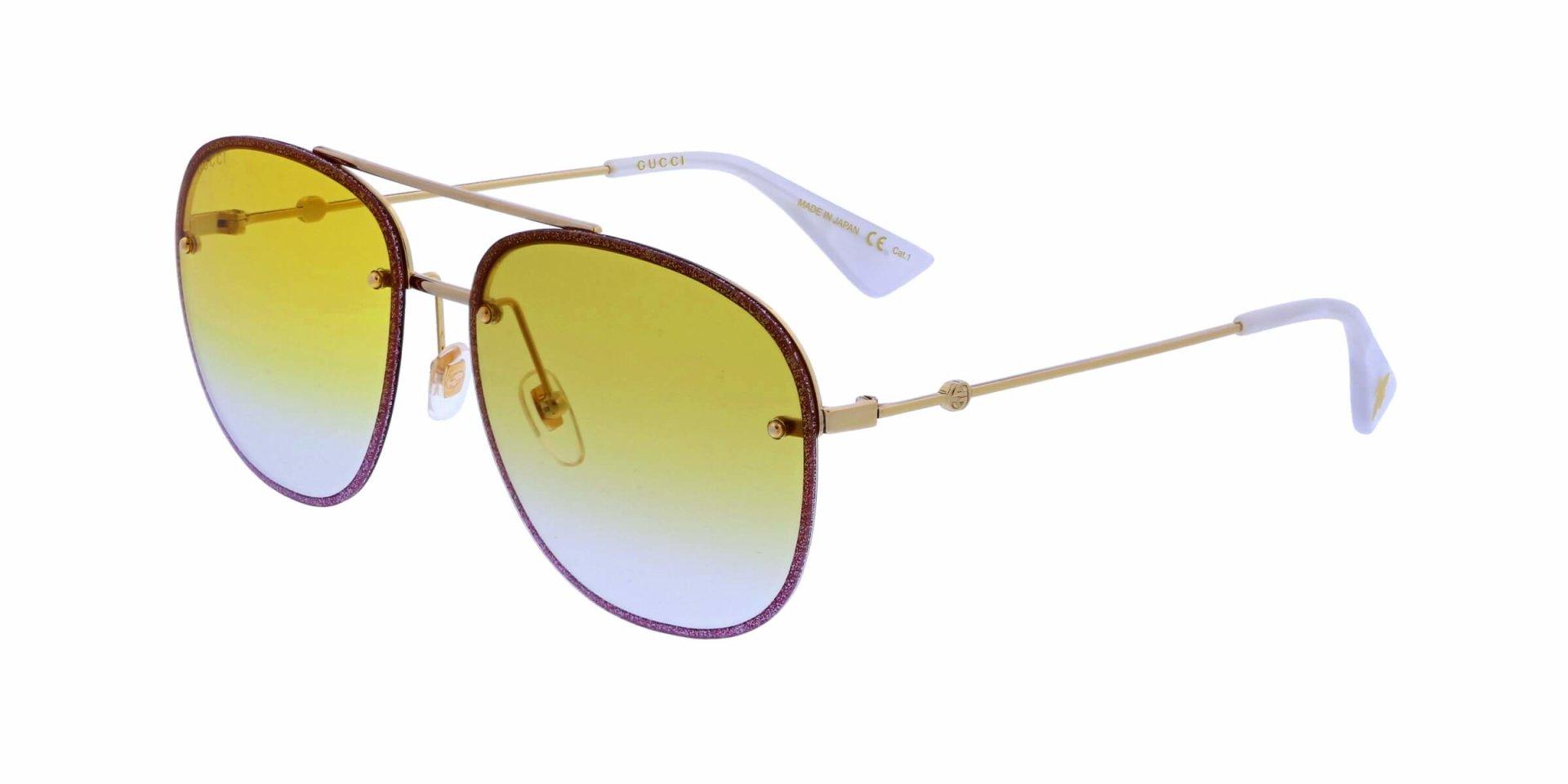 529fdadb3f1 Sunglasses GUCCI
