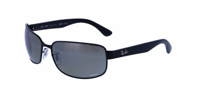 RAY BAN 3566CH 002/5J