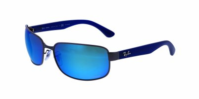 RAY BAN 3566CH 004/A1
