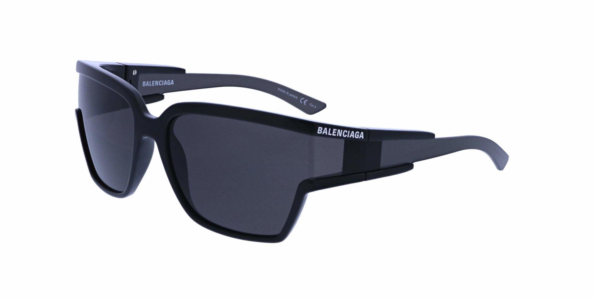BALENCIAGA BB0039S 001