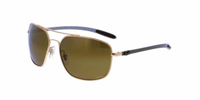 RAY BAN 8322CH 001/A3