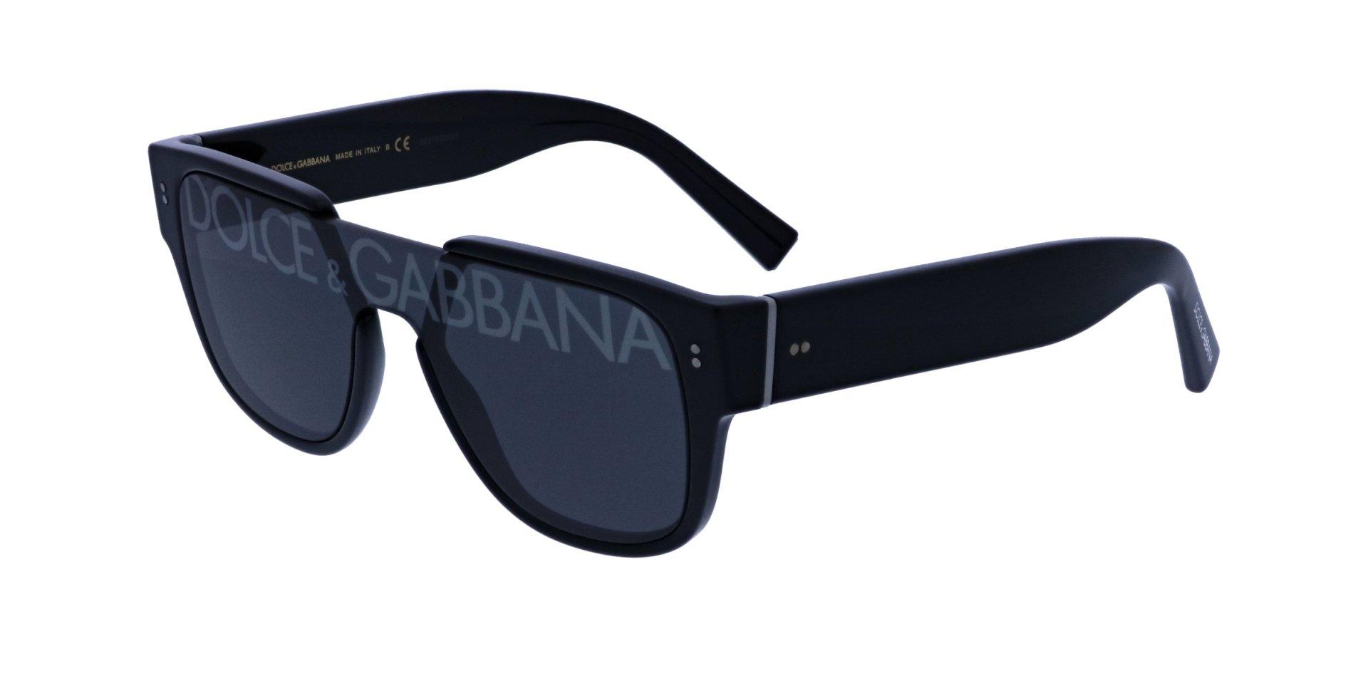 DOLCE&GABBANA DG4356 501/M