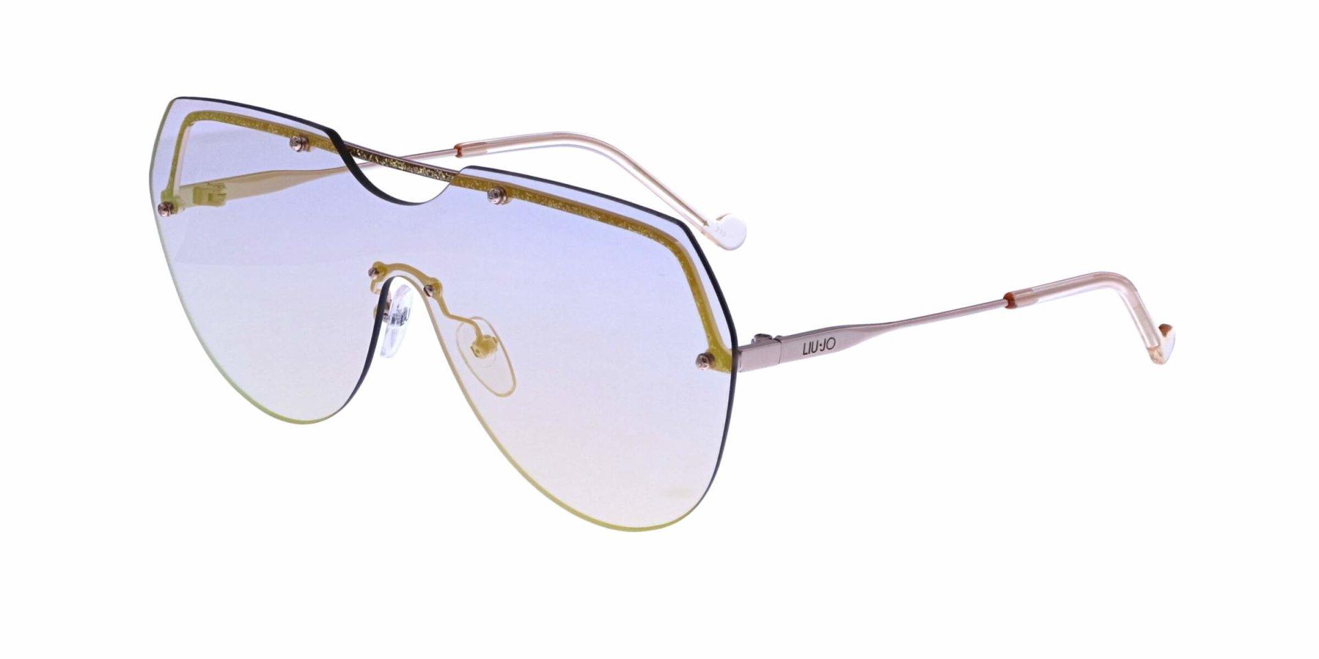 dos Tentación Persistencia  Sunglasses LIU JO | Opticlasa