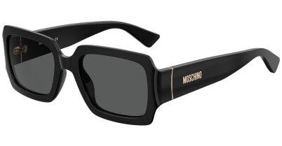 MOSCHINO MOS063/S 807/IR