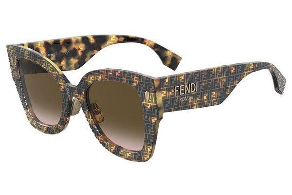 FENDI 0434/G/S 2VM/M2