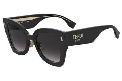 FENDI 0434/G/S 807/9O