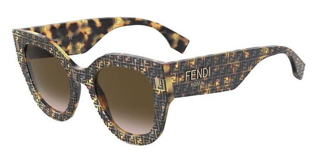 FENDI 0435/S H7P/M2