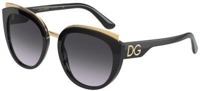 DOLCE&GABBANA DG4383 501/8G