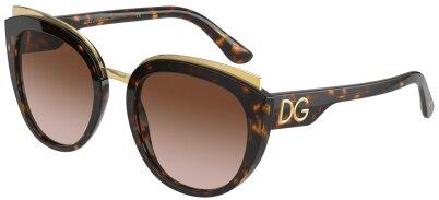 DOLCE&GABBANA DG4383 502/13