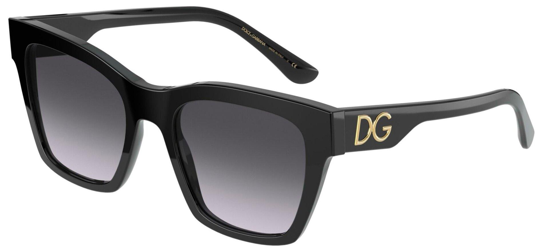 DOLCE&GABBANA DG4384 501/8G