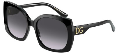 DOLCE&GABBANA DG4385 501/8G