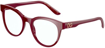 DOLCE&GABBANA DG3334 3091