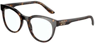 DOLCE&GABBANA DG3334 502