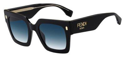 FENDI 0457/G/S 807/08