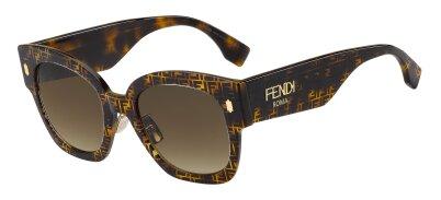 FENDI 0458/G/S 2VM/HA