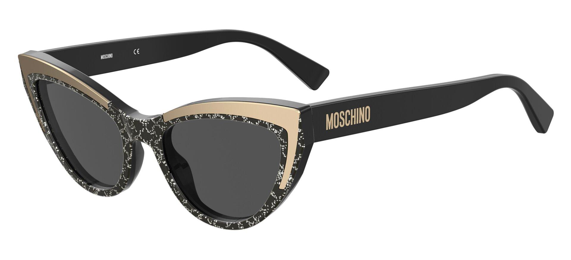 MOSCHINO MOS094/S AE2/IR