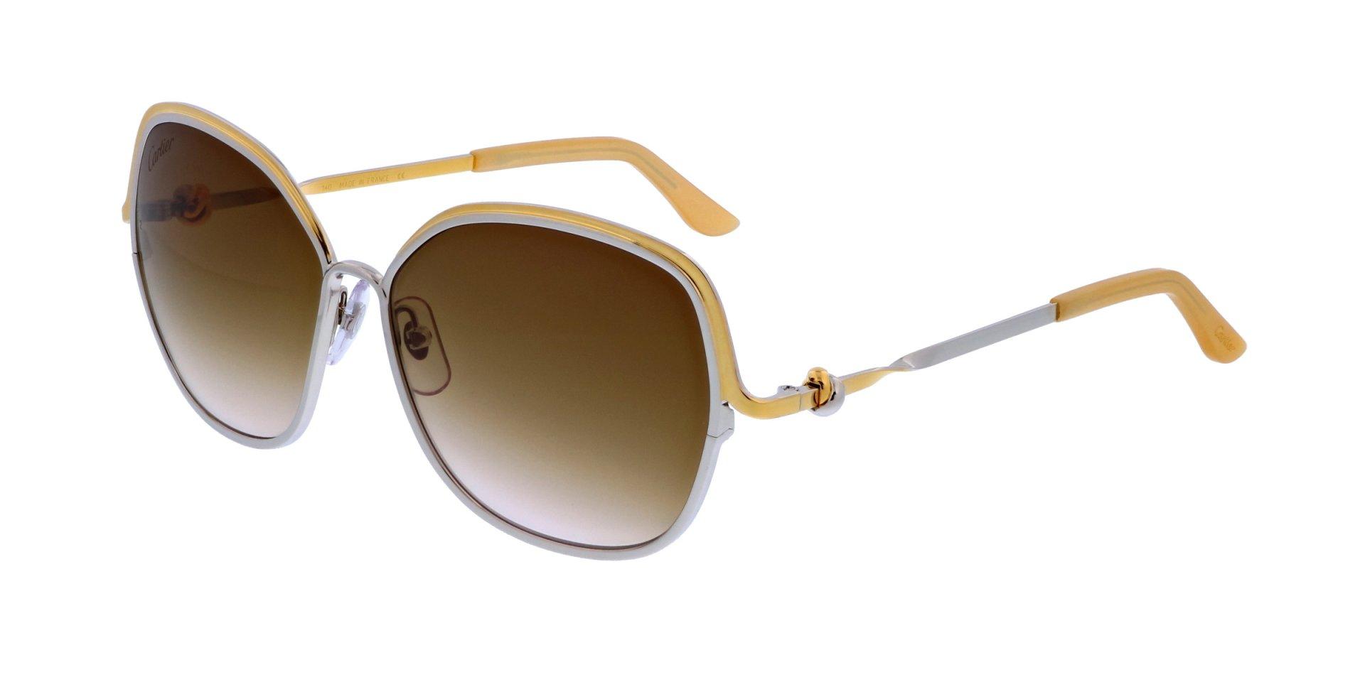 46a348bc8d219 Sunglasses CARTIER