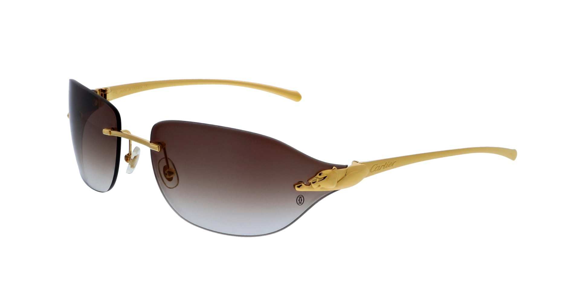 5a100ded357 Sunglasses Cartier ✓ Sunglasses Galleries