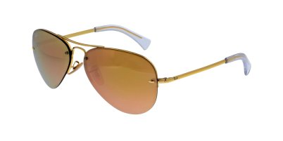 RAY BAN 3449 001/2Y